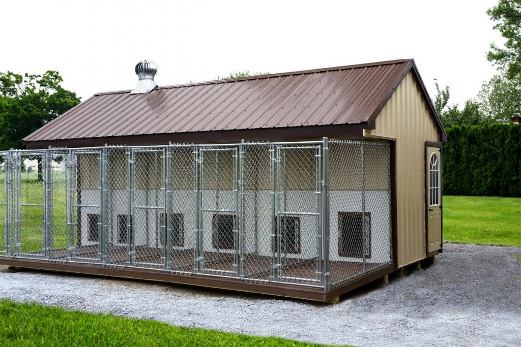 Dog Kennels Lincolnton